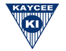 KAYCEE Rotary switches, Hour Meters, Water meters, Counters, ToggleMicro switches.